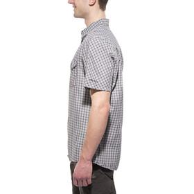 axant Alps - Camiseta manga corta Hombre - gris